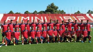 Il calendario del campionato d'Eccellenza- Il Rimini parte da Argenta.