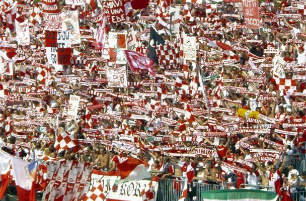 Rimini Calcio.  La passione vinca sulla delusione.