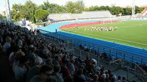 Amichevole. Rimini - San Marino 2 - 2 . Ricchiuti fa sempre la differenza.