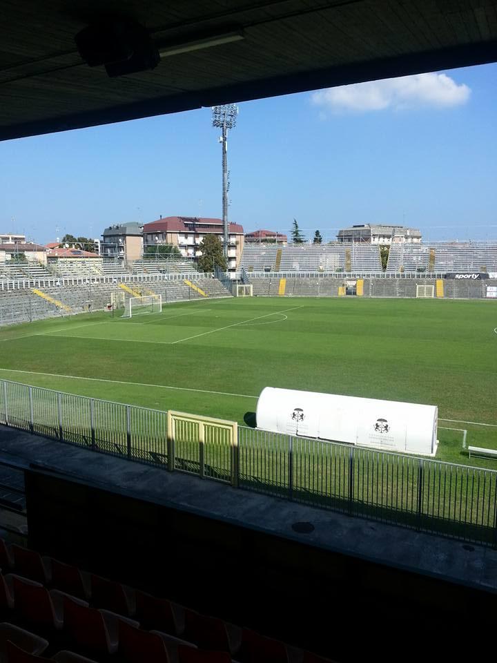 Classe - Rimini 0 - 0