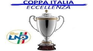 """Coppa Italia Eccellenza fase finale. Mercoledì 22 Febbraio andata al """"Neri"""" ore 14.30 Contro il Baldaccio Bruni."""