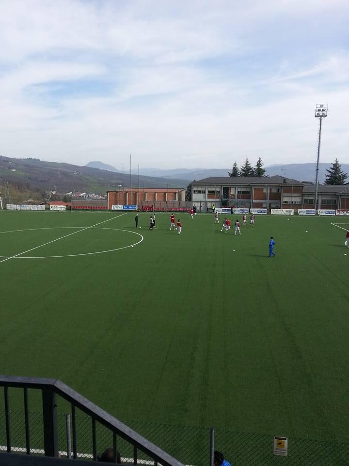Faro - Rimini 1 - 2