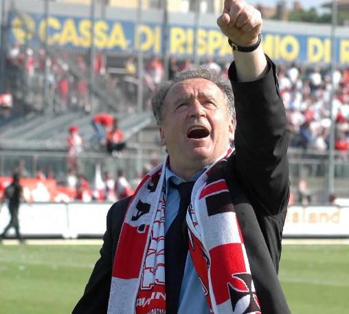 """Questa sera a """"Bar Sport"""" ore 20.30 canale 74: Il ricordo di Vincenzo Bellavista a 10 anni dalla sua scomparsa."""