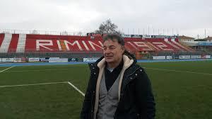 """Rimini Calcio. Valter Berlini si dimette da responsabile del settore giovanile: """"Divergenze personali con Giorgio Grassi"""""""