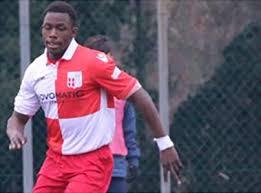 Rimini Calcio. Abdoul Guiebre ha rinnovato.