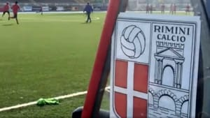 Rimini corsaro -Sangiovannese - Rimini 0 - 1