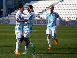 Rimini. Tompte secondo gol consecutivo con la Spal al torneo di Viareggio.