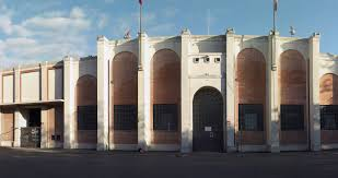Stadio Romeo Neri, oggi l'incontro in Questura. Decisi i lavori estivi di adeguamento per il campionato di Lega Pro
