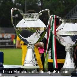 Dopo i ripescaggi di Imolese, Cavese e Juventus U23, cambiano i gironi di Coppa Italia. Con Rimini e Ravenna anche l'Imolese.