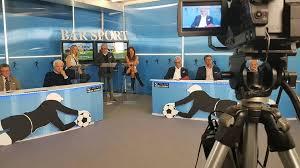 """Questa sera su Rimini Tv canale 74 ore 20.30, """"Bar Sport"""" . In diretta anche su Facebook , pagina Beppe Indino."""
