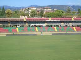 Ternana-Rimini 3-0 Troppo forti gli umbri per questo Rimini.