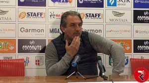 """Calciomercato Rimini.  Si lavora ma ancora niente di concreto. Vantaggiato e Magnaghi sarebbero nella lista della """"Spesa""""."""