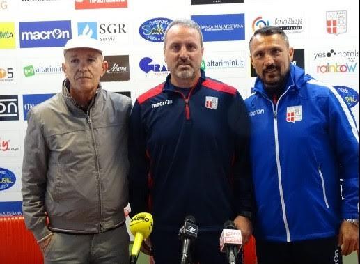 """Giorgio Grassi: """"A Petrone le chiavi del nostro futuro."""""""