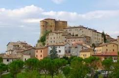 Rimini: Ritiro a Sant'agata Feltria.