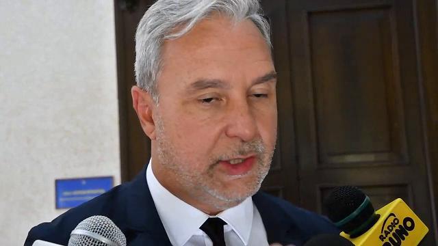 Accordo fatto tra Grassi e Nicastro, manca solo l'ufficialità. Ex capo ultrà del Cesena, Nicola Penta, direttore generale.