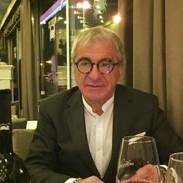 """Basta con gli """"l'imbecilli"""" che pensano che sono felice per le sconfitte del Rimini."""