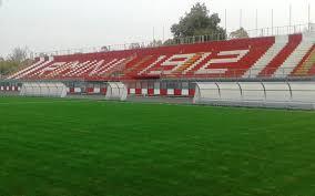 """Lo stadio  """"Romeo Neri"""" deve essere  funzionale!"""