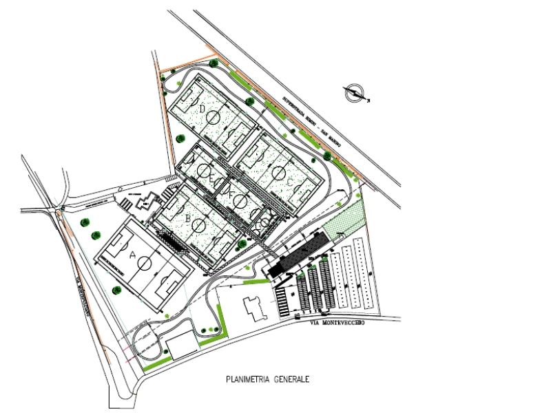Rimini, approvato centro sportivo per il calcio all'ex area Ghigi. Bando entro gennaio