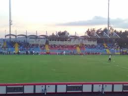 Finale Gubbio -Rimini 1-1