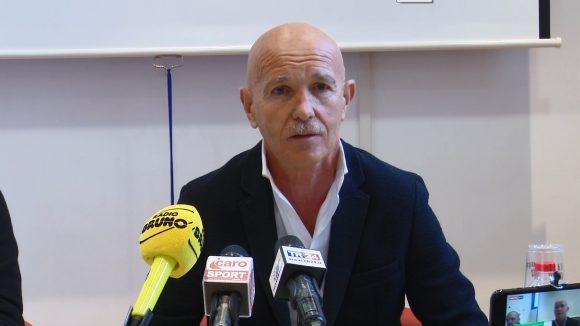 Ufficiale: Giorgio Grassi comunica l'intenzione di lasciare la Rimini Calcio.
