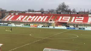 Il Rimini stecca contro la Sammaurese 0-2