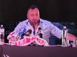 Grassi per l'ennesima volta rassegna le dimissioni dal Rimini.