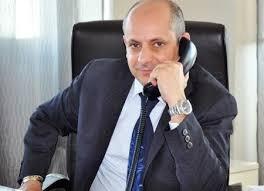 Alfredo Rota smentisce le voci sulla cessione quote Rimini Calcio.
