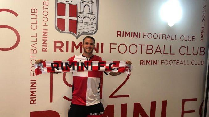 Rimini, arrivano Casolla, Massetti e Nanni.