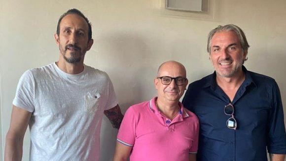 Prende piede il nuovo Rimini. Rota sceglie Tamai DS e Mastronicola allenatore.