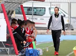 Rimini-Lentigione 1-1
