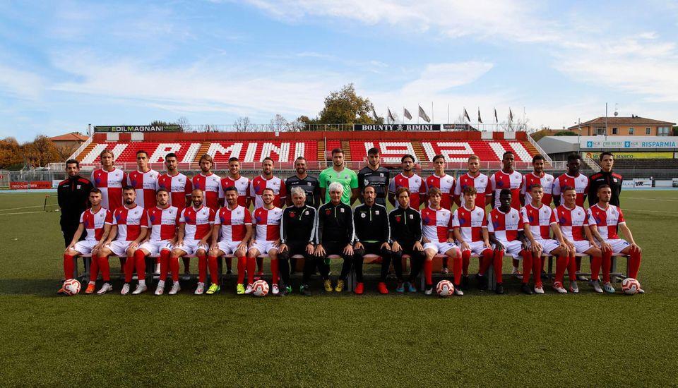 1-0 del Rimini a Forlì, decide il solito Vuthaj.