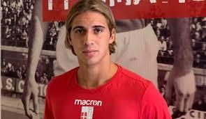 Matteo Ronchi lascia il Rimini.
