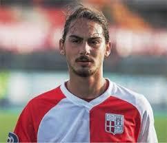 Il Rimini annuncia l'acquisto del difensore , Alberto Giua.