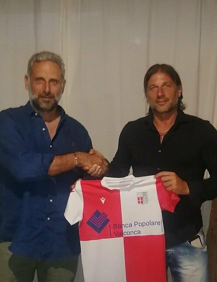 Marco Gaburro nuovo allenatore del Rimini.